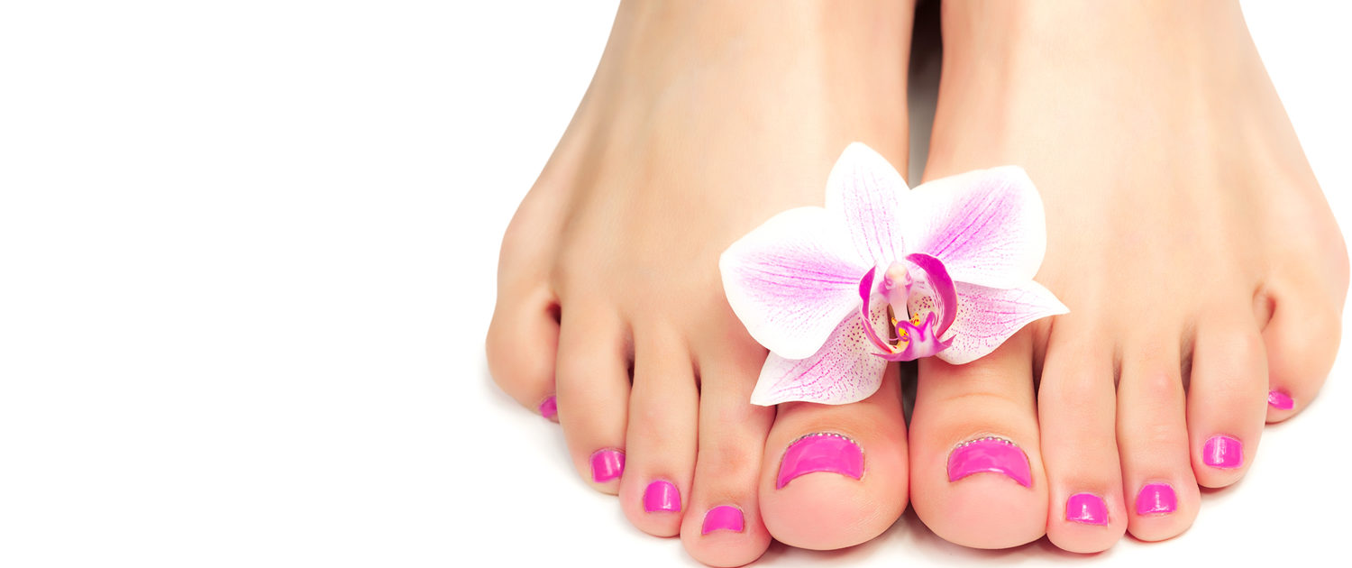 Happy Feet Nails & Spa – Professional Nail Care for Men and Women